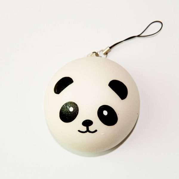 """Сквиши """"Panda"""" (мальчик)"""