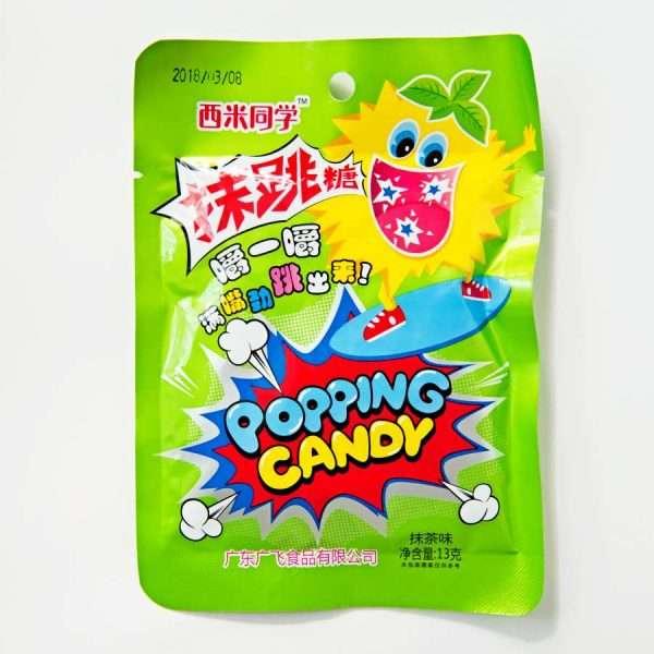 """Шипучие конфеты """"Popping Candy"""""""