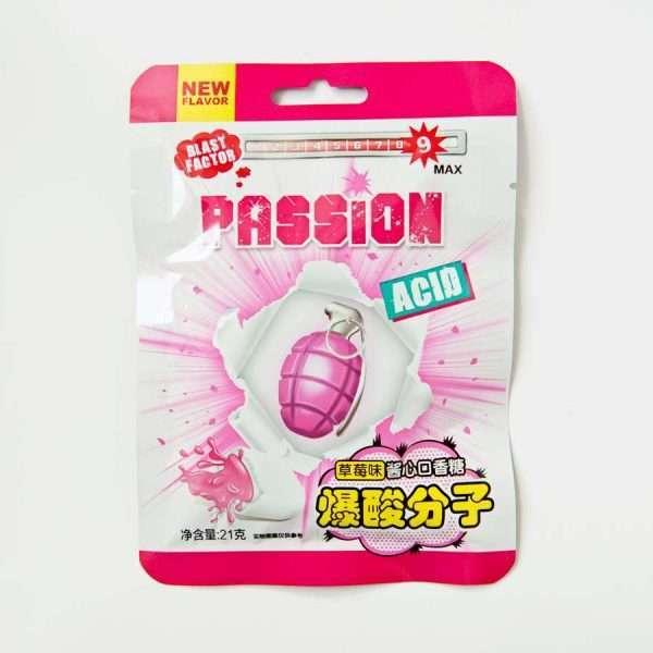 "Жевательная резинка ""Passion"""