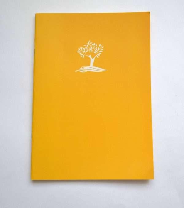 """Тетрадь """"Tree"""", А5, 30л"""