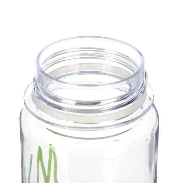 """Бутылка для воды """"My Bottle"""" (зелёная), 500 мл"""