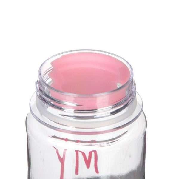 """Бутылка для воды """"My Bottle"""" (розовая), 500 мл"""