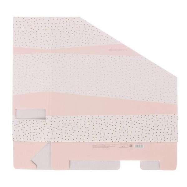 Органайзер для скрап бумаги «Нежность»