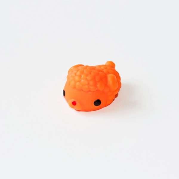 """Сквиши """"Animals"""" (оранжевая овечка)"""
