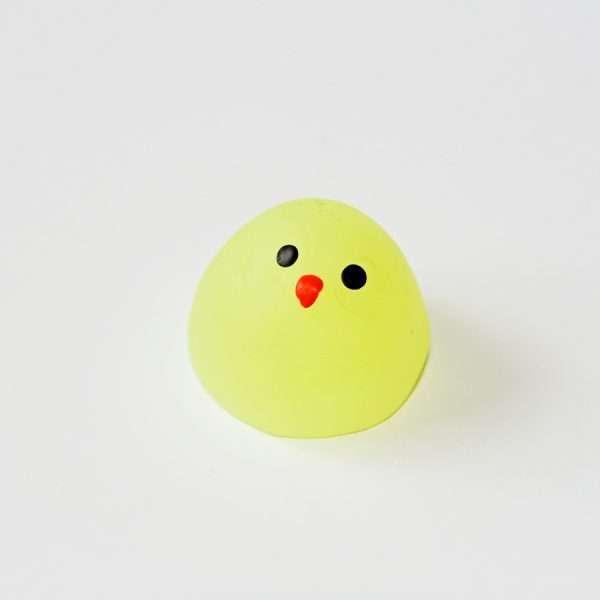 """Сквиши """"Animals-2"""" (желтый цыпленок)"""