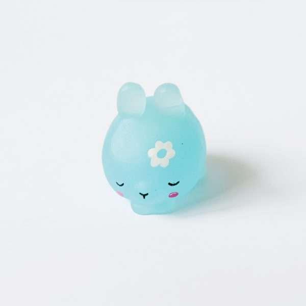 """Сквиши """"Animals-2"""" (голубой кролик)"""