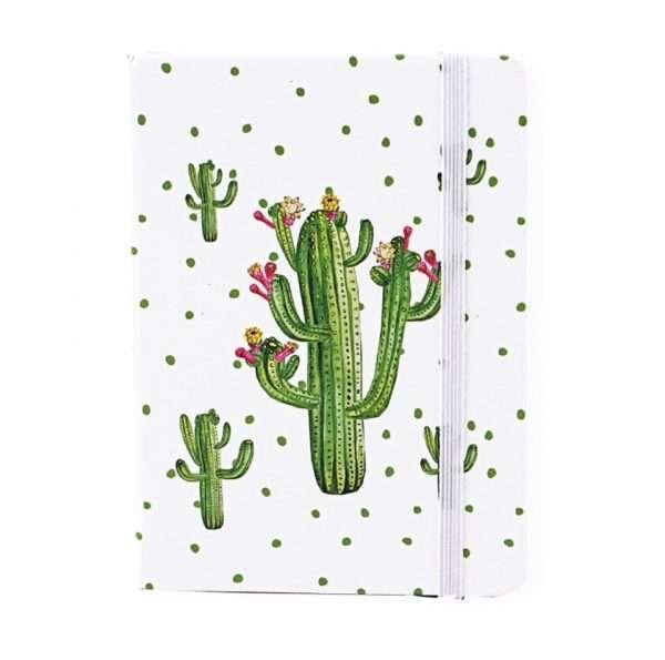 """Блокнот """"Cactus"""", А5 (2)"""