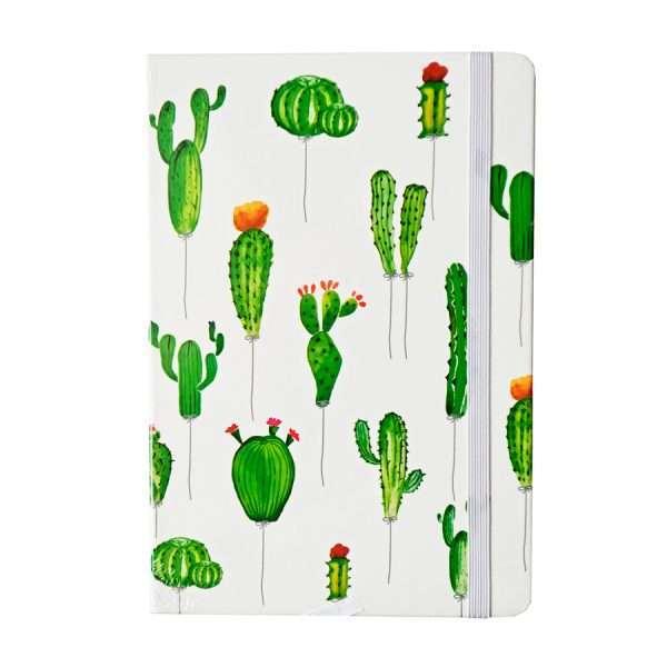 """Блокнот """"Cactus"""", А5 (3)"""