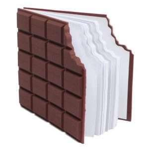 """Блокнот """"Chocolate"""""""