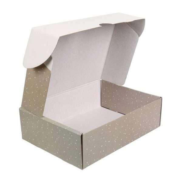 Складная коробка «Чудеса»