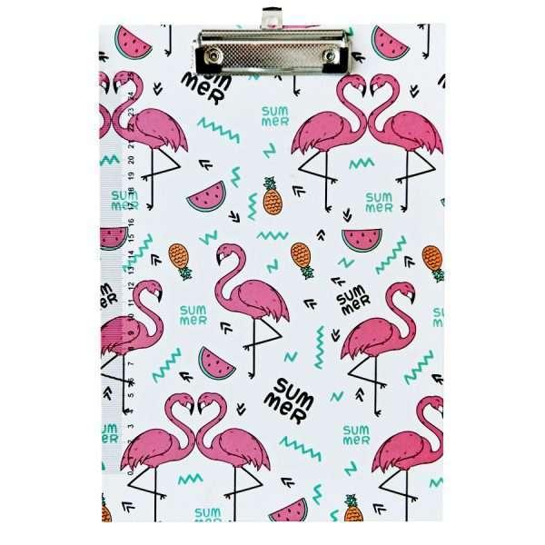 """Планшет """"Flamingo"""" (розовый)"""