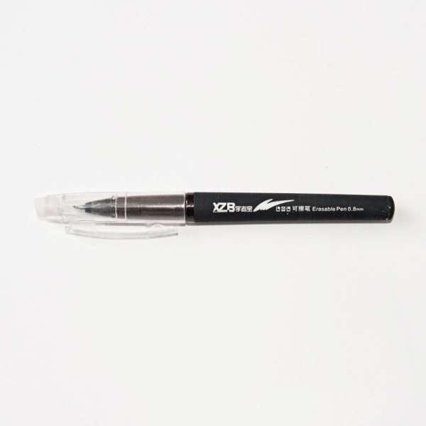 """Ручка пиши-стирай """"Leap of life"""" (синяя)"""