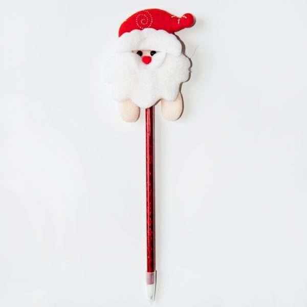 """Ручка шариковая """"Новогодняя"""" (мишка)"""