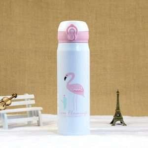 "Термос ""Фламинго"" (1 фламинго), 500 мл"