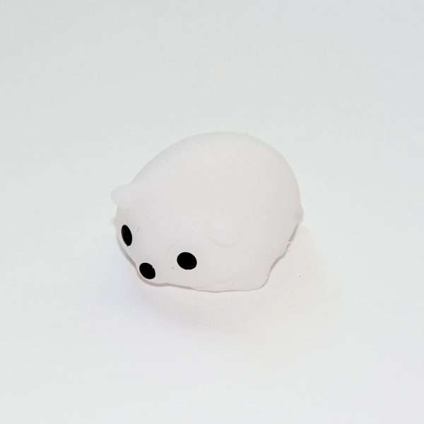 """Сквиши """"Animals"""" (белый мишка)"""