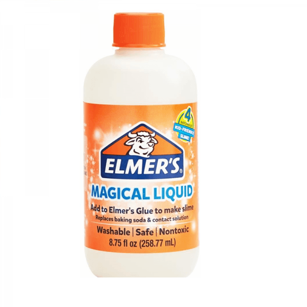 Активатор для слаймов Elmer's/Элмерс, 259мл