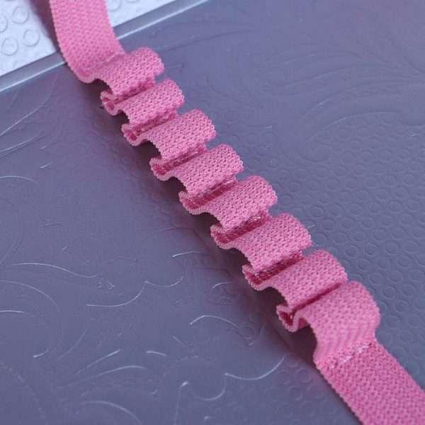 Пенал «Розовый фламинго»