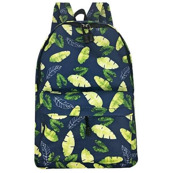 """Рюкзак """"Tropic leaves"""" (листья)"""