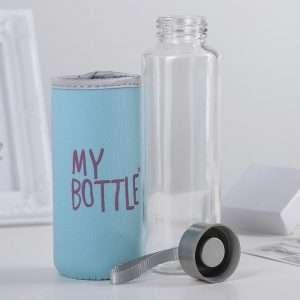 """Бутылка """"Стиль"""", 380 мл"""