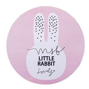"""Коврик для мыши """"Little rabbit"""""""