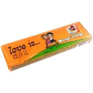 """Жевательные конфеты """"Love is…"""""""