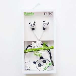 """Наушники TUK """"Panda"""" (3)"""