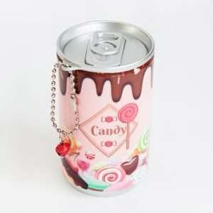 """Салфетки влажные """"Candy"""", 30 шт. (розовые)"""