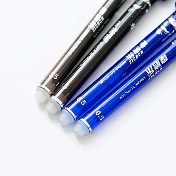 """Ручка гелевая пиши-стирай """"Odyssey"""" (черная)"""